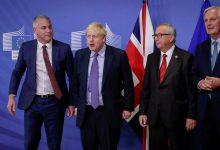 Photo of Novo acordo para o Brexit aprovado pelos 27 Estados da UE
