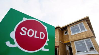 Photo of CMHC expects housing market to recover in next 2 years after declines
