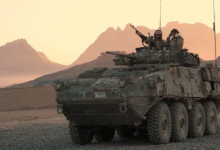 Photo of Saudi Arabia is $3.4B behind on its payments for Canadian LAVs