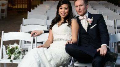 Photo of Brides say videographer vanished with their wedding memories and money