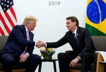 Photo of Estados Unidos desiste de apoiar a candidatura do Brasil à OCDE
