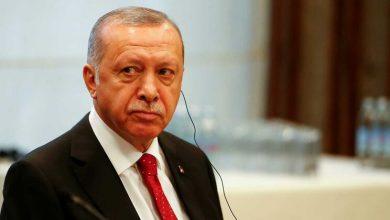 Photo of Erdogan anuncia a morte de 109 curdos e exige neutralidade à UE