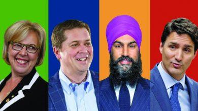 Photo of Canadá – Alguns destaques da eleição federal