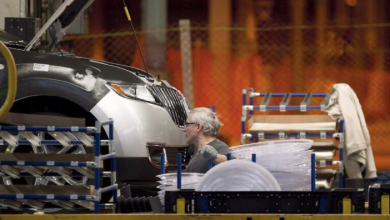 Photo of Ford to cut 450 more jobs at Oakville assembly plant