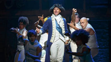 Photo of Watch out for online sales of 'fraudulent' tickets to Hamilton, production company warns