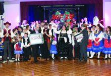 Photo of O Rancho Folclórico do PCC de Mississauga festejou o 32º Aniversário