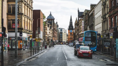 Photo of Treating violence like a disease: Could the Glasgow model work here?