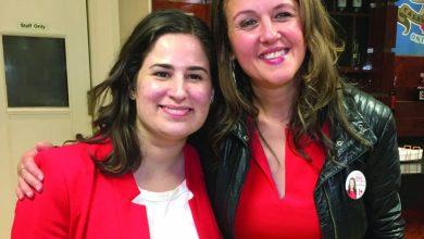 Photo of Julie Dzerowicz reeleita com 43,6% dos votos