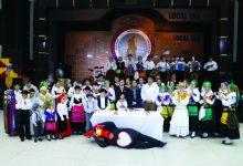 Photo of Barcelenses celebram aniversário e Câmara de Toronto promove concurso  para pintar Galo de Barcelos