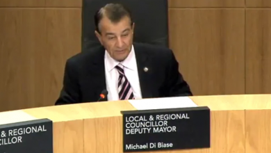 Photo of Corruption probe alleges Vaughan ex-mayor Di Biase may have committed fraud in building family cottage