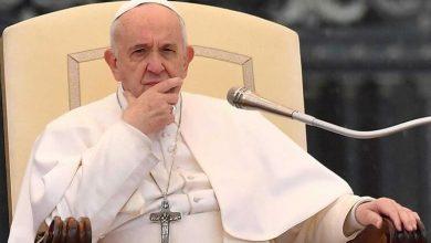 Photo of Papa aceitou resignação de bispo de Nova Iorque acusado de abuso sexual