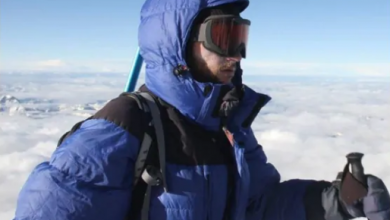 Photo of World-renowned U of T professor missing after avalanche strike in Himalayas