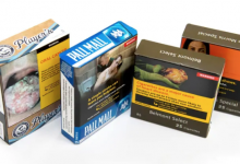 Photo of Plain cigarette packs to hit shelves as 'best in the world' regulations kick in