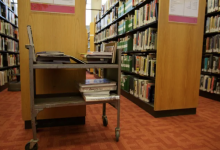 Photo of Planned event reignites debate about libraries' role as forum for free speech
