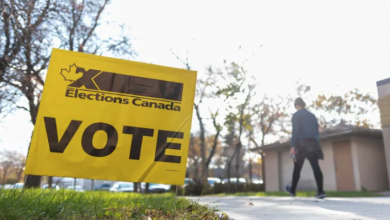 Photo of Poll suggests plenty of Canadians voted strategically to stop a party from winning