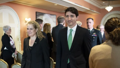 Photo of Trudeau to meet with Governor General in Ottawa to form government