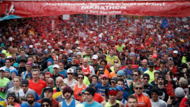 Photo of More than 26K runners will hit the streets this Sunday