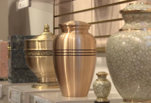 Photo of Some unclaimed cremated remains are still at funeral homes 40 years later