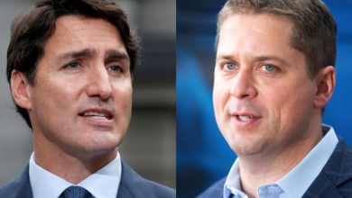 Photo of Conservatives, Liberals set fundraising records while campaigning