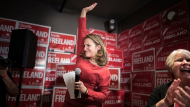 Photo of Ontario proves crucial to propelling Liberals to second term