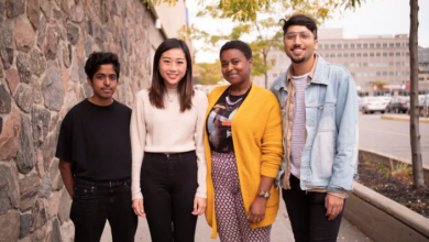 Photo of How young people in Toronto are celebrating immigrant stories through series of block parties