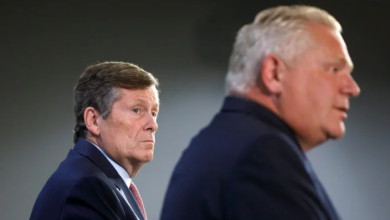 Photo of City, Ford government strike deal on Ontario line, province agrees to drop TTC upload