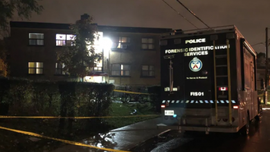 Photo of 5 teens wounded in shooting in northwest Toronto, police say
