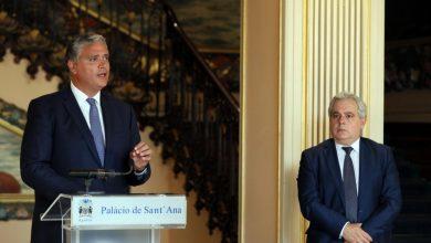 Photo of Governo Regional contraria Tribunal de Contas