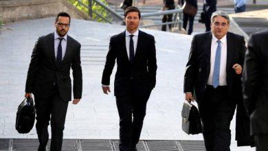 Photo of Ex-futebolista Xabi Alonso explica em tribunal recurso a empresa na Madeira