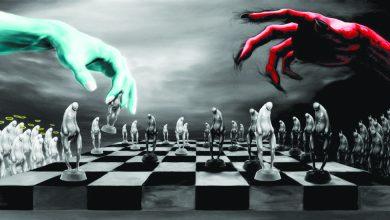 Photo of Venha o diabo e escolha