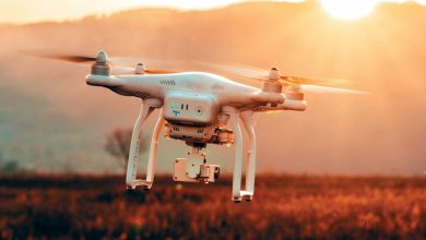 Photo of Drones Polícias