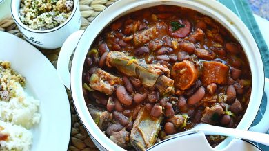 Photo of Feijoada de entrecosto