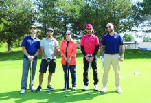 Photo of Torneio de Golfe da FPCBP apoia a SickKids Foundation