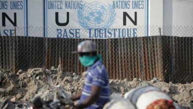 Photo of ONU põe fim a 15 anos de missão no Haiti apesar da grave crise no país