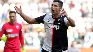 Photo of Juventus fatura 170 milhões de euros a vender camisolas de Cristiano Ronaldo