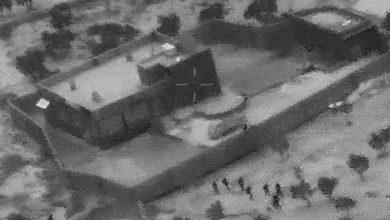 Photo of EUA divulgam imagens do ataque que matou líder do Estado Islâmico