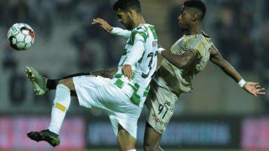 Photo of Moreirense empata com Boavista a jogar com 10 durante mais de uma hora