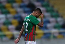 Photo of Vitória de Setúbal e Marítimo empatam no Bonfim