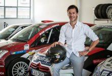 Photo of Bernardo Sousa suspenso do automobilismo por dois anos