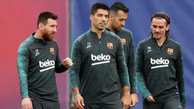 Photo of Liga espanhola contra a data escolhida para o Barcelona-Real Madrid