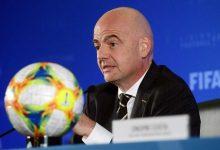 Photo of China organiza próximo Campeonato do Mundo de Clubes