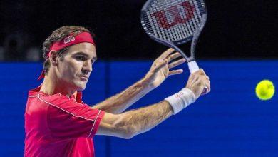 Photo of Federer atinge marca histórica ao vencer no jogo 1500 da carreira