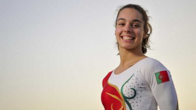 Photo of Ginasta da Maia Filipa Martins garante lugar nos Jogos Olímpicos