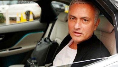 Photo of London calling. Mourinho apontado ao Tottenham