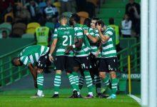 Photo of Sporting chega à zona europeia com triunfo sobre o Vitória de Guimarães