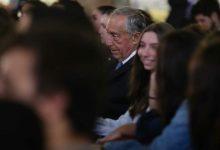 Photo of Marcelo recebe partidos depois de Governo entregar Orçamento