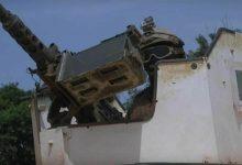Photo of Força militar portuguesa sofreu emboscada na República Centro-Africana