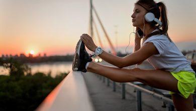 Photo of Música: o estímulo perfeito para um melhor rendimento no treino