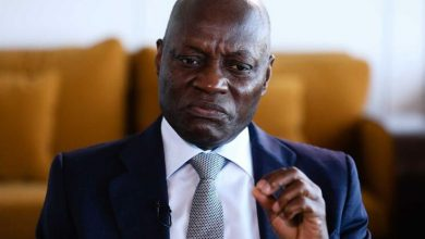 Photo of Presidente da República demite Governo da Guiné-Bissau