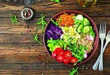 Photo of Refeições vegetarianas – Porque não experimentar?